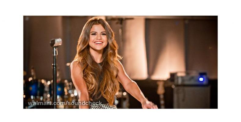 Selena Gomez - малкият-голям боец на музикалната сцена