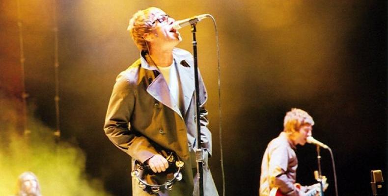 Liam Gallagher от Oasis с ново парче -