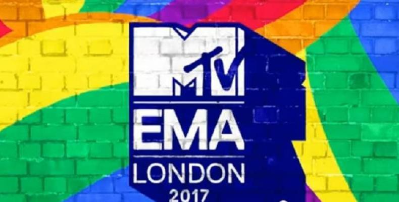 Големите победители на MTV Europe Music Awards 2017