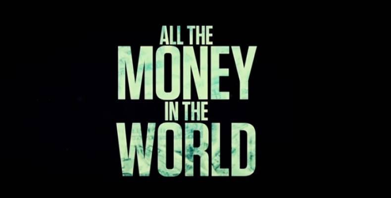"""Нов трейлър на """"All the Money in the World"""" с Кристофър Плъмър вместо Кевин Спейси"""