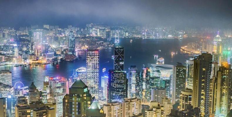 Най-привлекателните градове за туристи за 2017