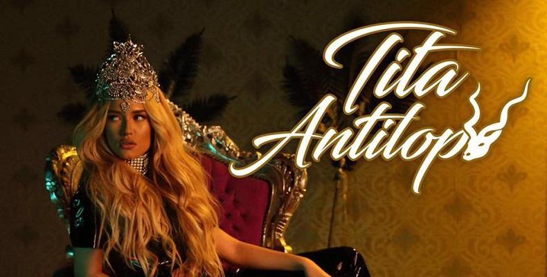 TITA с премиера на новата си песен