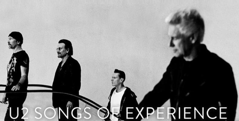 Нов албум от U2 -