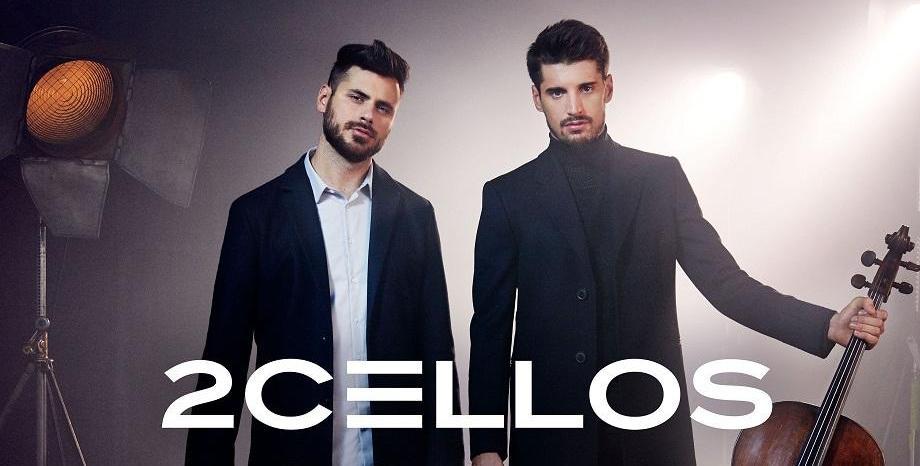 "2CELLOS с видеоклип към ""My Heart Will Go On"", заснет в България"