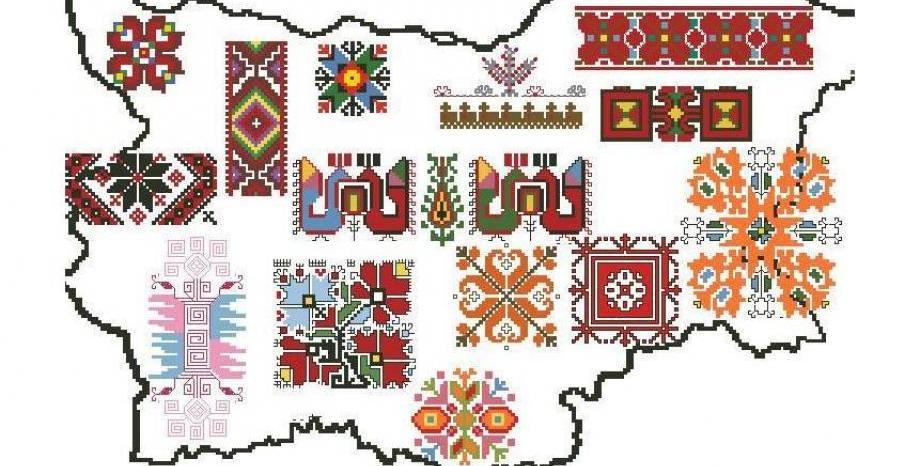 Българските шевици говорят: какви са древните символи, скрити в тях