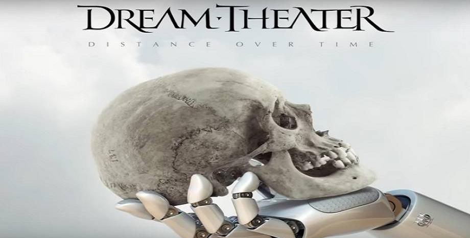 "Dream Theater с нова песен - ""Fall Into The Light"""