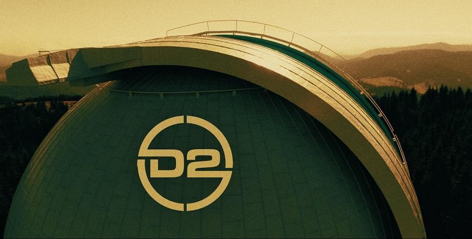 """D2 с нова песен и видео """"Марс"""" - премиера на ексклузивен концерт на 26 януари"""