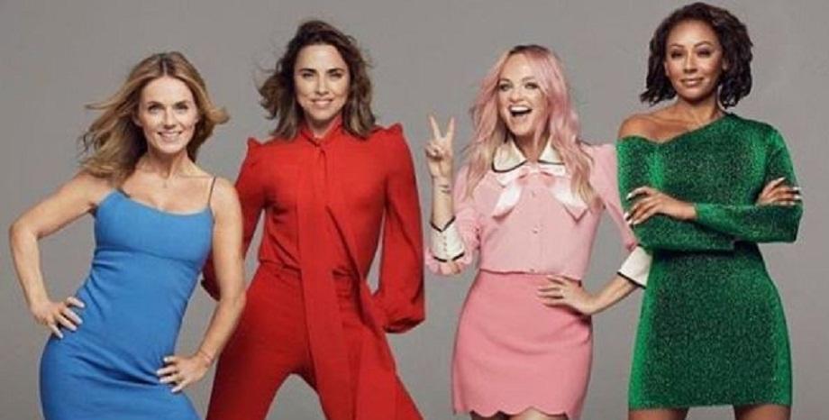 Spice Girls отказаха турне в САЩ и 80 милиона паунда