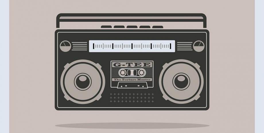 Грамофонните плочи и касетките - отново на мода