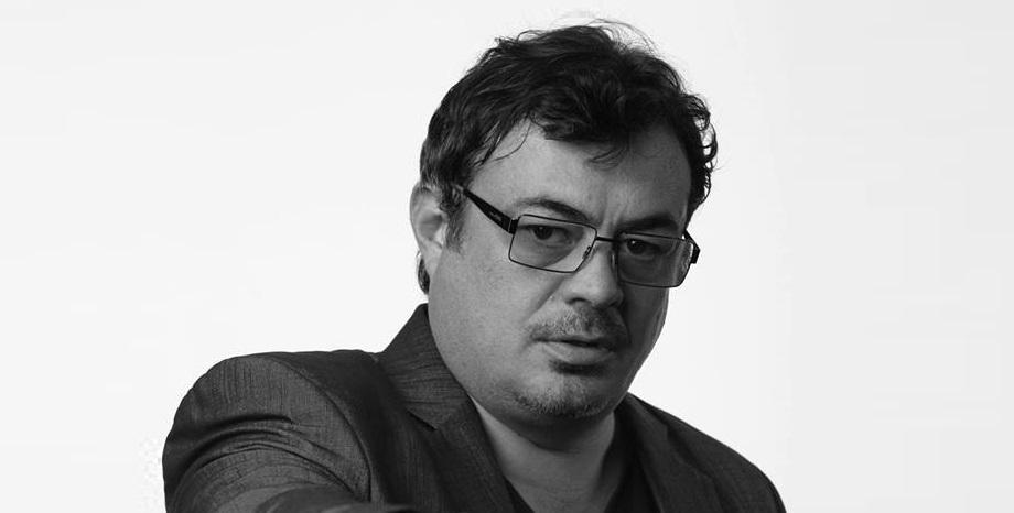 Напусна ни актьорът Иван Ласкин