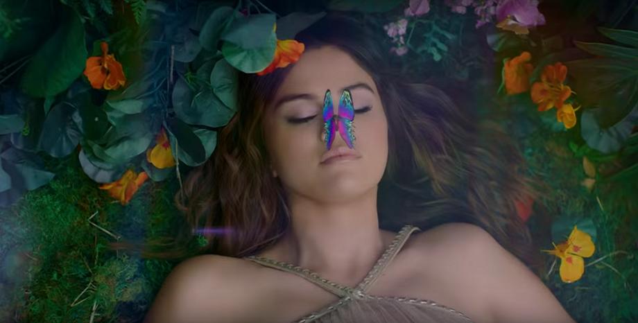 Selena Gomez издаде дългоочаквания албум 'Rare' и заглавното парче към него