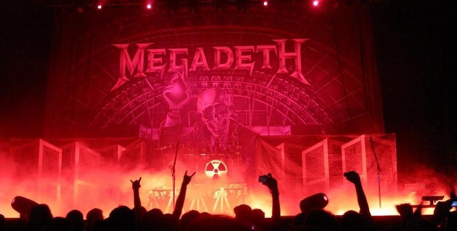 Megadeth официално се завръщат