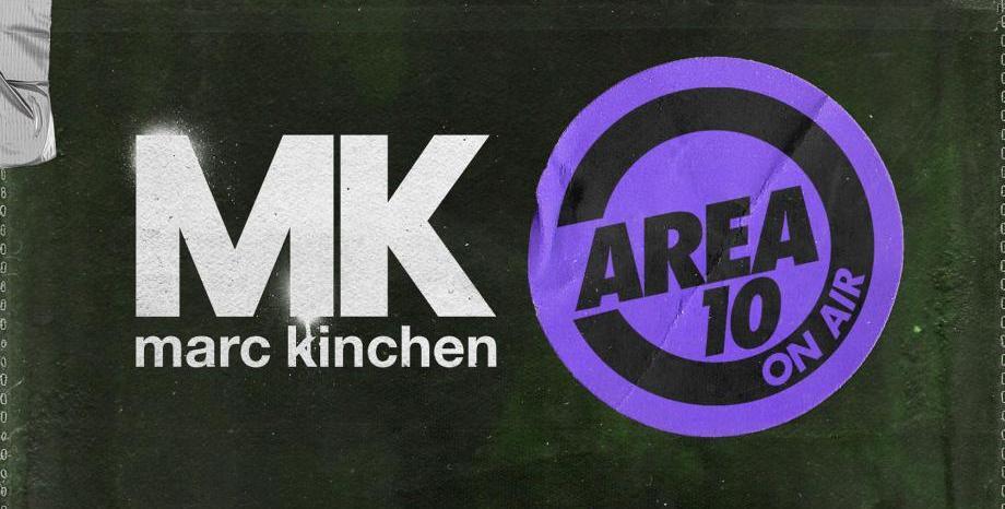 'Area10 On Air' на MK по Радио NOVA!
