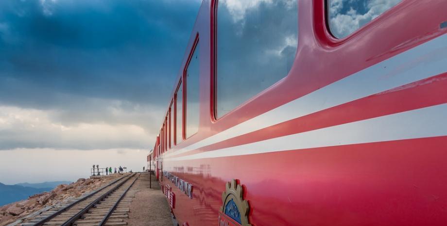 Родопската теснолинейка попадна в класацията на най-добрите пътувания с влак в Европа