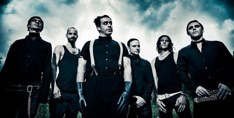 Rammstein с турне в Северна Америка през 2020 година