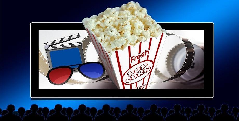 Учени: Ходенето на кино е полезно за сърцето, паметта и концентрацията