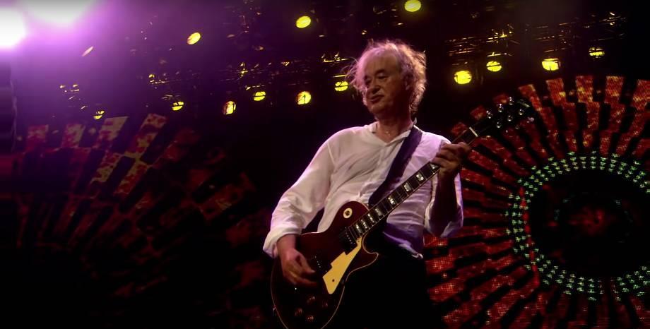 Честит рожден ден, Jimmy Page! Легендарният основател и китарист на Led Zeppelin става на 77