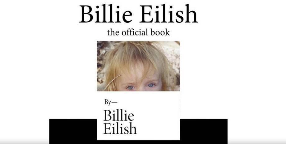 Billie Eilish издава книга с колекция от лични снимки!