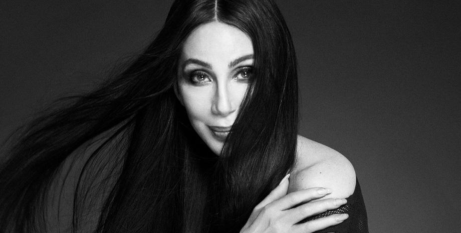 Cher подготвя първия си онлайн концерт
