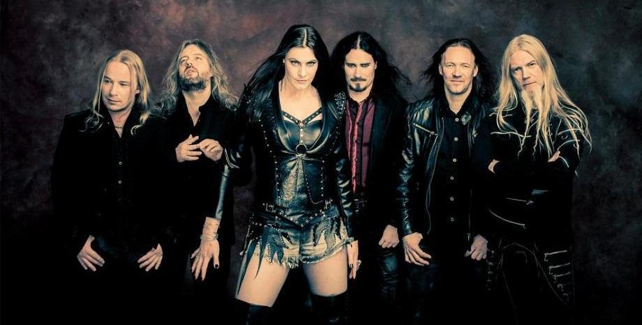 Nightwish идват в България за Varna Mega Rock