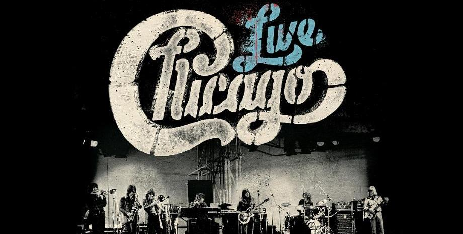 "Chicago представят колекцията ""Chicago: VI Decades Live (This Is What We Do)"""