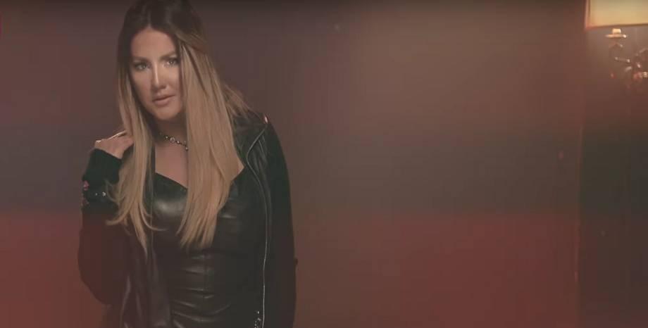 """""""Да си ти"""" - новата песен на Александра feat. Тони Стораро"""