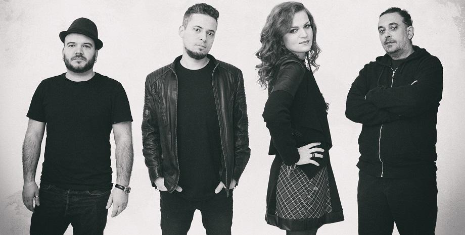 POLA Band издава дебютен албум през март и стартира първи промо концерти