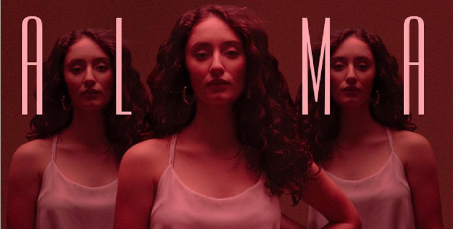 """ALMA и нейната дебютна песен """"Perfect"""""""