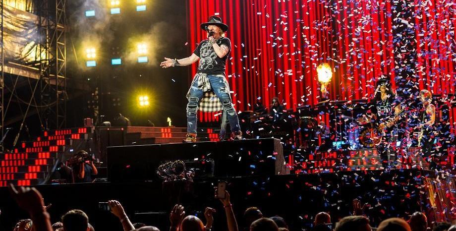 Axl Rose на 57! Любопитни факти от живота на легендарния глас на Guns N' Roses