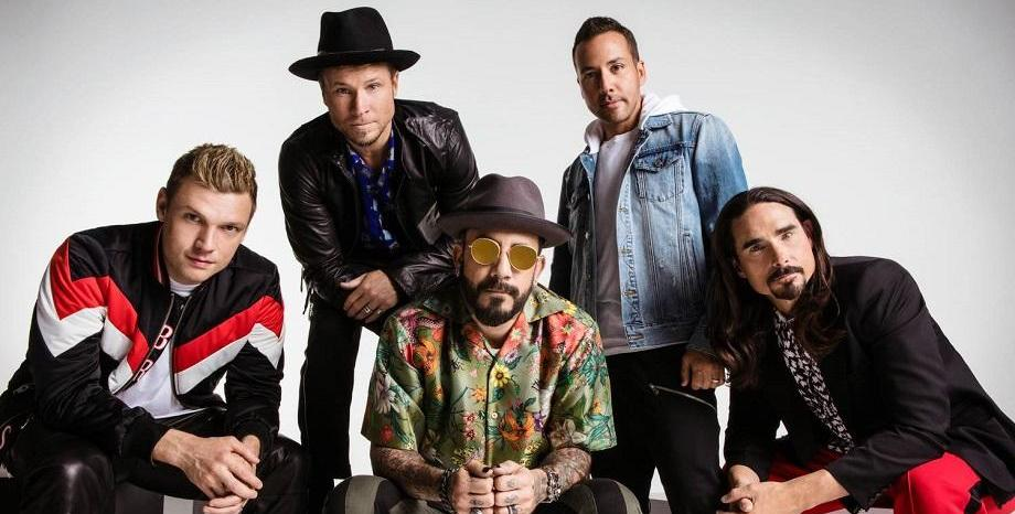 Backstreet Boys оглави класацията за албуми Billboard Топ 200