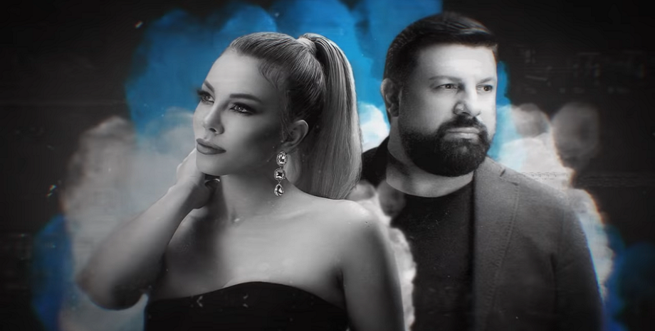Емилия и Тони Стораро -
