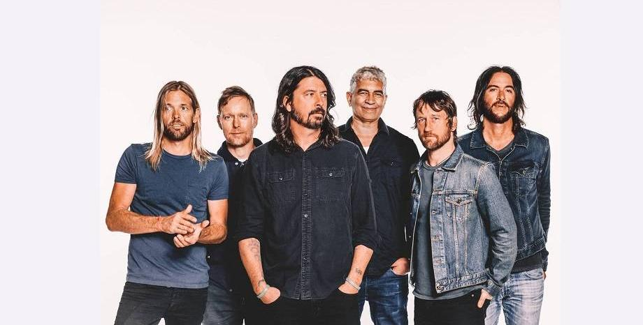 Foo Fighters са готови със записите на нов албум