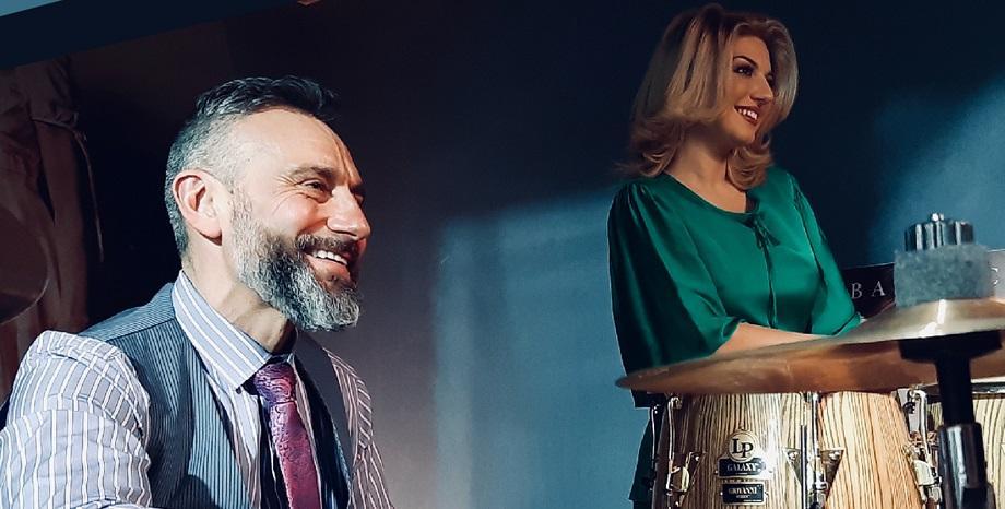 """Калин Вельов & Йоанна Драгнева се завръщат с новия си сингъл """"Безгрижни"""""""
