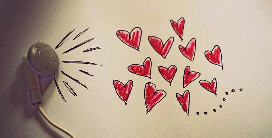 Музиката е любов! Ето 10-те най-добри любовни песни според Billboard