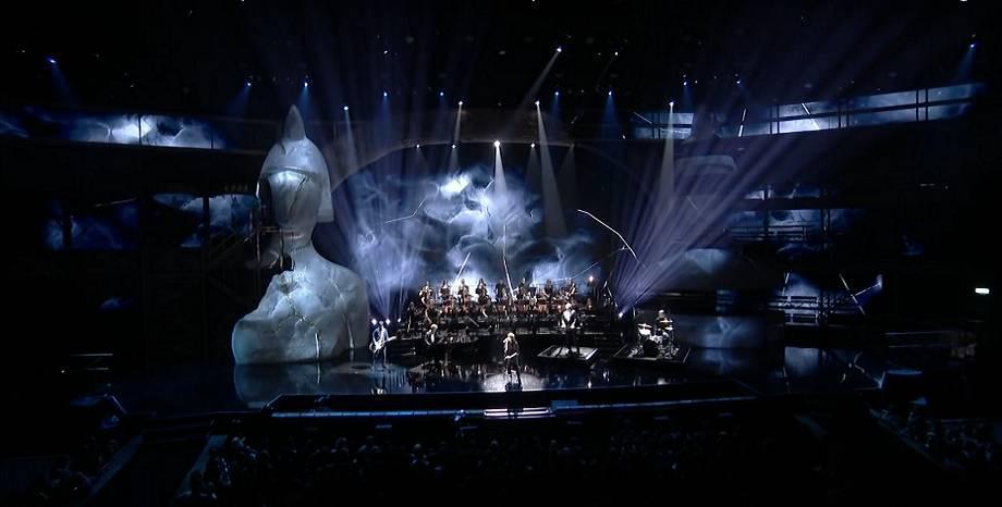 Победителите на британските музикални награди - BRIT 2020