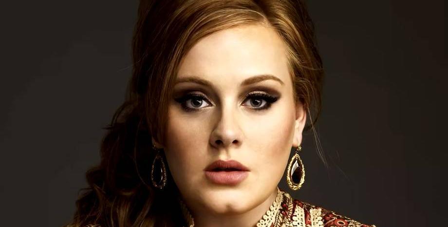 Adele се преобрази - отслабна с 44 килограма