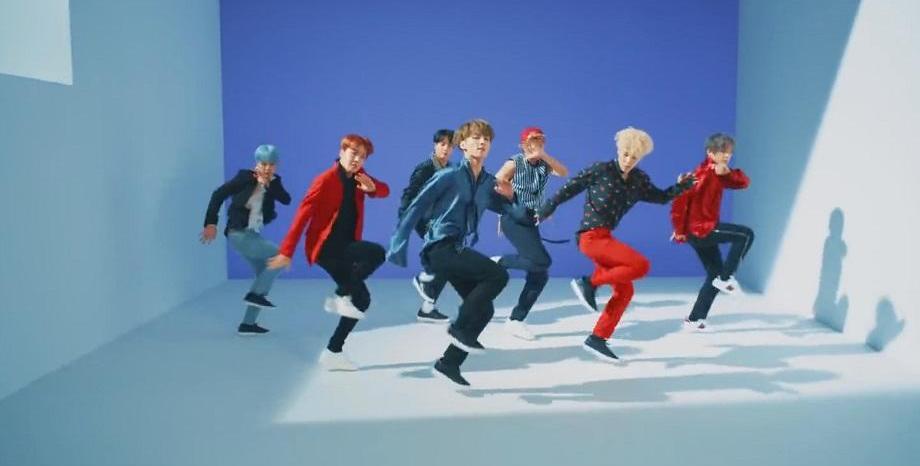 Дебют на корейските идоли BTS в MTV Unplugged