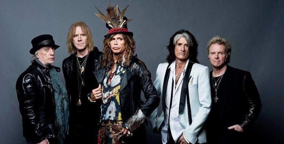 Aerosmith отлагат европейското турне за догодина