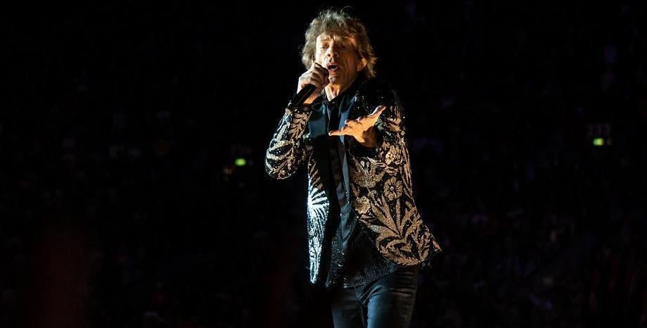 Mick Jagger отбеляза 150-годишнината на Royal Albert Hall по специален начин