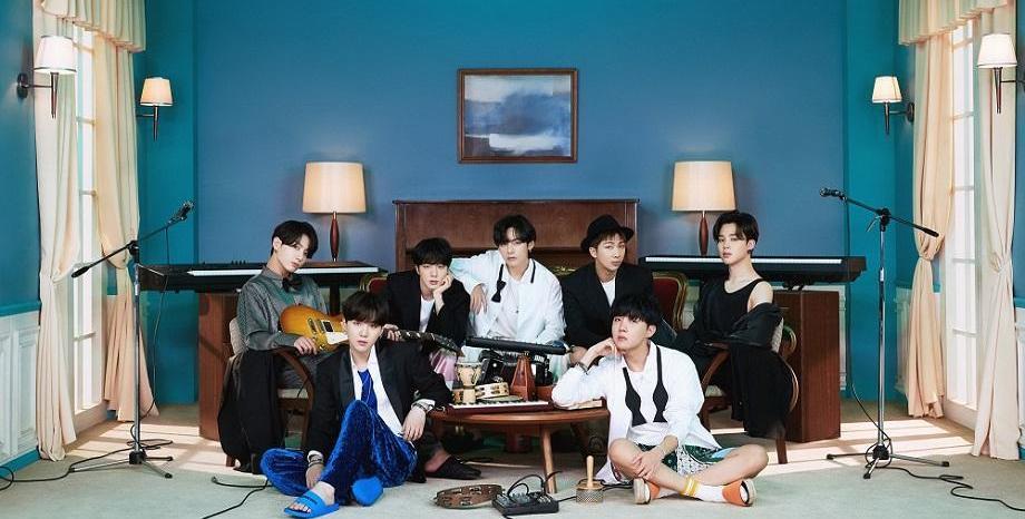 BTS представят ново специално издание на хитовия им №1 албум BE