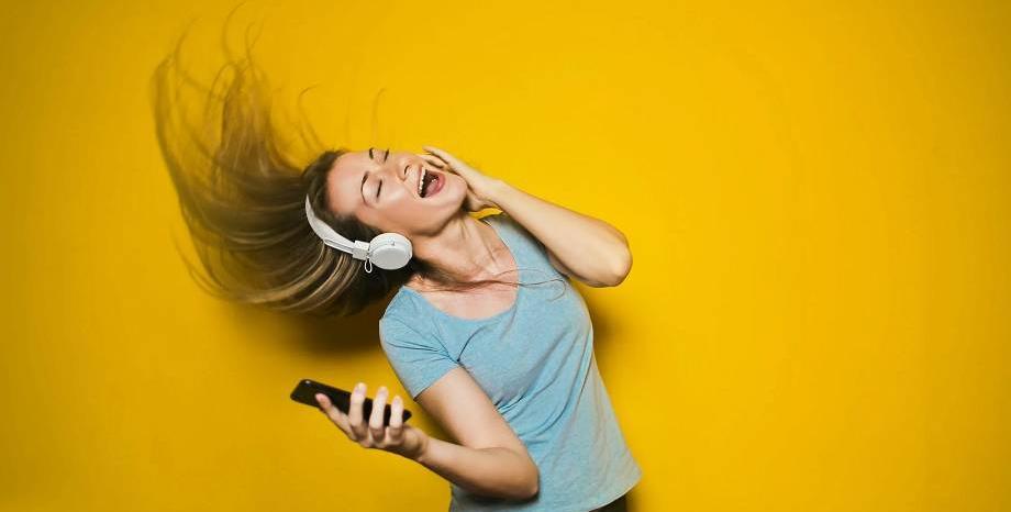 Музиката, която носи оптимизъм и намалява тревожността и стреса