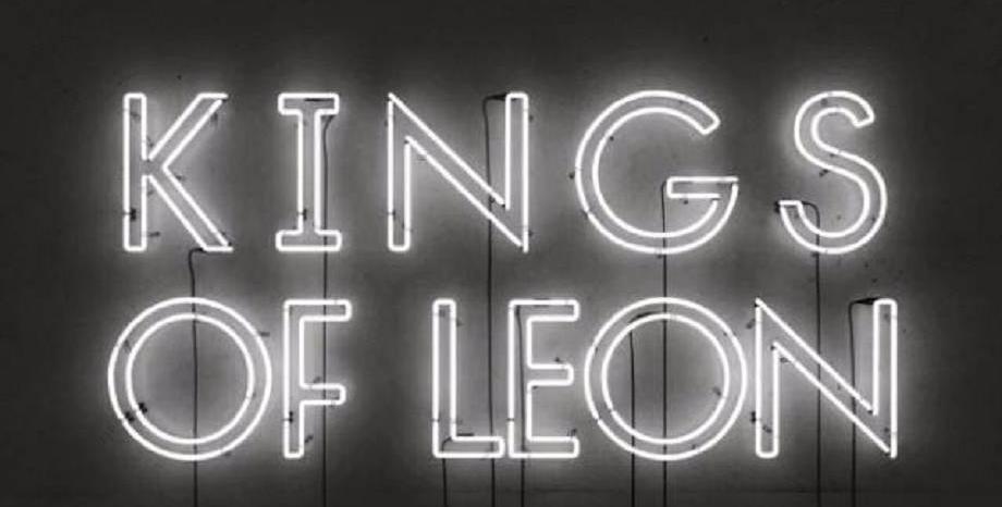 Kings Of Leon с видео към новия сингъл