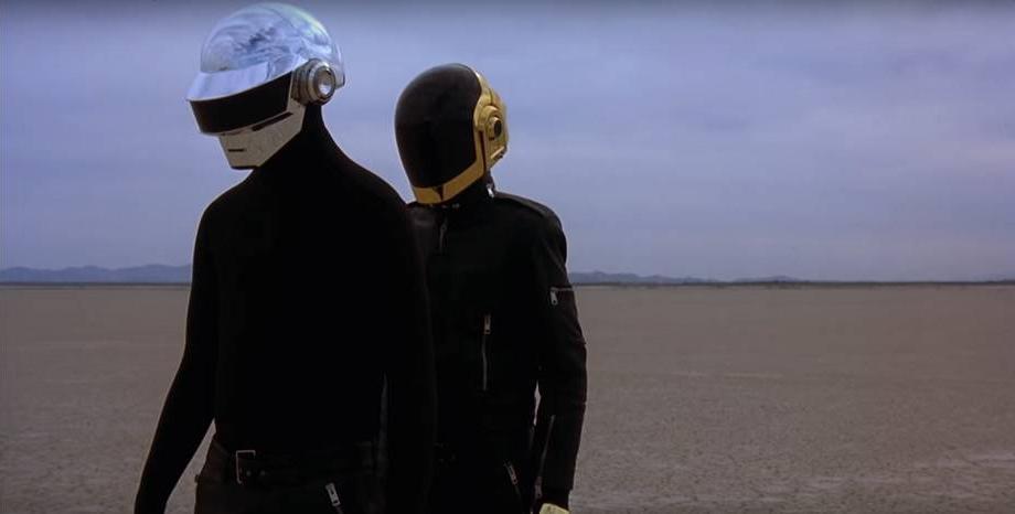Daft Punk се разделят с музиката