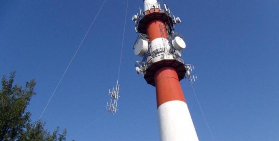 Прекъсване на сигнала на БГ Радио в София на 18 февруари
