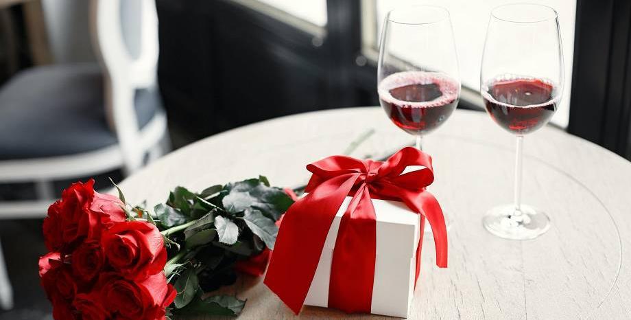 Свети Валентин и Трифон Зарезан – наздравица с любов!