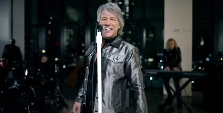 Bon Jovi представят офциален видеоклип към
