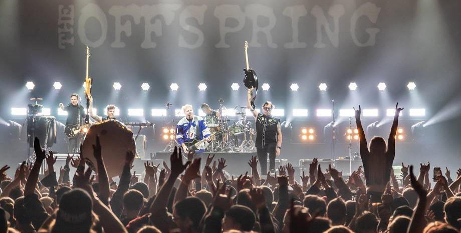 The Offspring обявиха албума