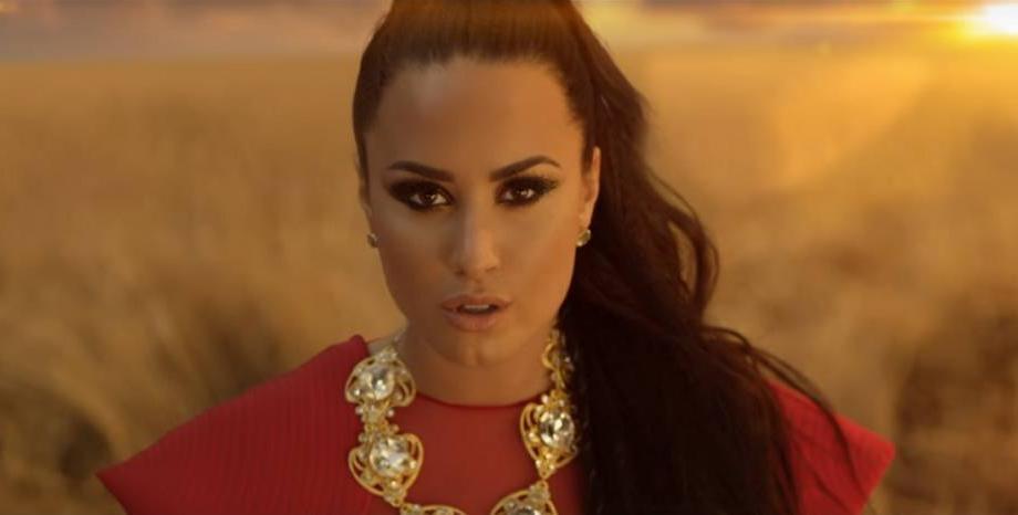 """Demi Lovato & DJ Khaled с видео към сингъла """"I Believe"""""""