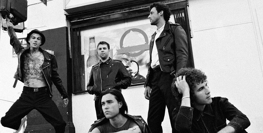 Подробности за новия едноименен албум на инди рок групата