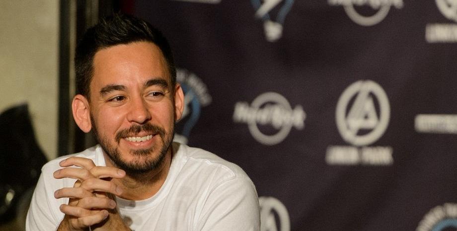 Майк Шинода от Linkin Park потвърди, че работи по самостоятелен албум